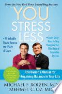 You Stress Less