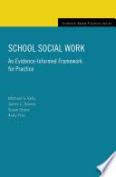 School Social Work
