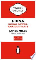 The Economist  China