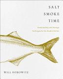 Salt  Smoke  and Time