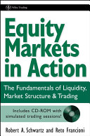 download ebook equity markets in action pdf epub