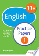 11  English Practice Papers