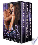 Bear Enough  Shifter Romance Bundle  A Paranormal Romance Collection