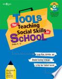 Tools for Teaching Social Skills in Schools
