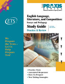 Study Guide for the English Language  Literature  and Composition