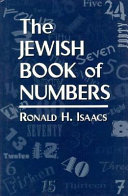 The Jewish Book of Numbers