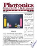 Photonics Components Monthly Newletter December 2010