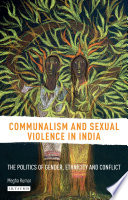 Communalism and Sexual Violence in India