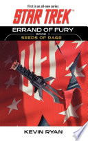 Errand Of Fury Book One : tensions between the federation and the...