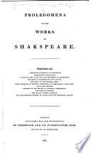 Shakespeariana