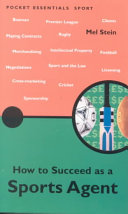 How to Be a Successful Sports Agent