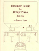 Ensemble Music for Group Piano