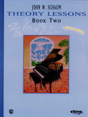 Theory Lessons Book PDF
