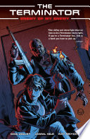 Terminator: Enemy Of My Enemy : cyborg that would stop at nothing to terminate...