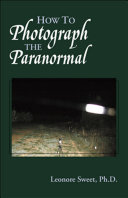 download ebook how to photograph the paranormal pdf epub