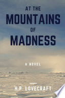 At the Mountains of Madness Book PDF