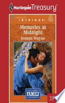 Memories At Midnight book