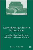 Reconfiguring Chinese Nationalism Played In Shaping Modern Chinese Nationalism Yet