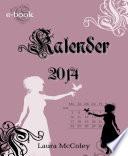 Kalender 2014 Laura Mccoley