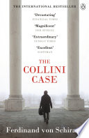 The Collini Case And Utterly Compelling Court Room