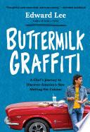 Book Buttermilk Graffiti