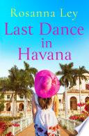Last Dance in Havana Book PDF