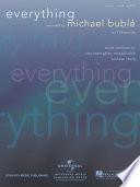 Everything Sheet Music