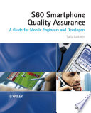 S60 Smartphone Quality Assurance