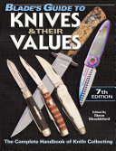 Blade's Guide to Knives & Their Values