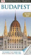 Dk Eyewitness Travel Budapest