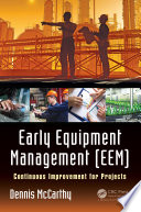 Early Equipment Management  EEM