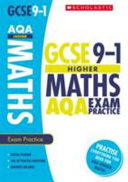 Maths Higher Exam Practice Book for AQA