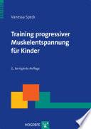 Training progressiver Muskelentspannung f  r Kinder