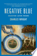 Negative Blue Won Wright The Pulitzer Prize