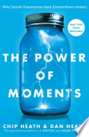 Book The Power of Moments