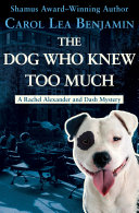 The Dog Who Knew Too Much Greenwich Village Pi Rachel Alexander