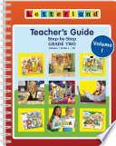 Grade Two Vol. 1 Teacher's Guide