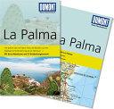 DuMont Reise-Taschenbuch ReisefŸhrer La Palma