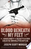 Book Blood Beneath My Feet