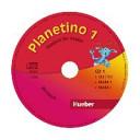 Planetino 1: Audio-CDs zum Kursbuch (191 min.)