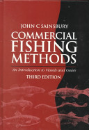 Commercial Fishing Methods 3e   an Introduction to Vessels and Gears