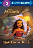 Moana Deluxe Step Into Reading  2  Disney Moana