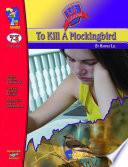 To Kill a Mockingbird Lit Link Gr  7 8