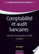 Comptabilit   et audit bancaires   5e   d