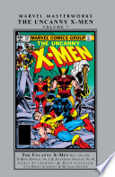 Uncanny X Men Masterworks Vol  7