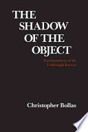 The Shadow of the Object