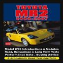 Toyota Mr2 2000 2007