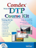 COMDEX 9 IN 1 DTP COURSE KIT