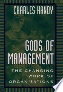 Gods of Management