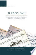 Oceans Past